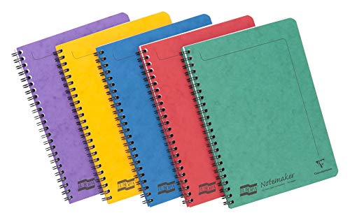 Clairefontaine Europa Notemaker ...