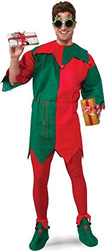 Imagen de rubie's 26016  disfraz de elfo para hombre