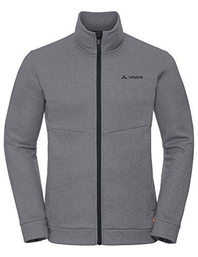 Vaude Herren Men's Manaus Jacket Jacke, Iron, XXXL (Mens Winter Jackets 3x)