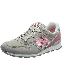 New Balance Wr996 - Zapatillas Mujer