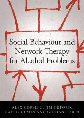 Social Behaviour and Network Therapy for Alcohol Problems