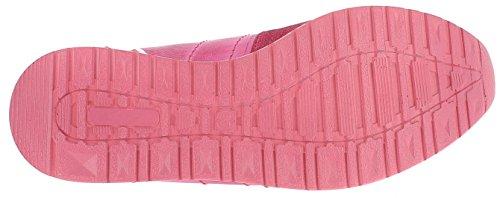 Andrea Conti Damen Schnürer 0340511 Pink