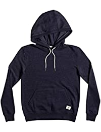 DC Shoes Rebel Star - Sweat pour Femme EDJFT03023