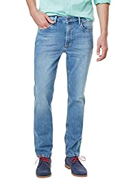 Pioneer Rando, Straight (Coupe Jambe Droite) Homme