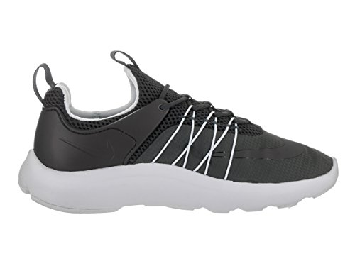 Nike Womens Darwin Mesh Trainers Anthracite