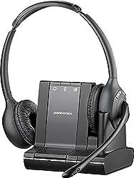 Plantronics W720-m Biaural Dect Savi Headset