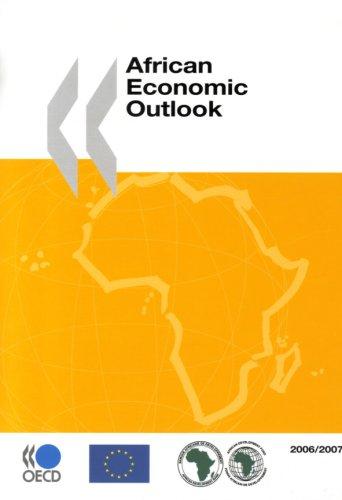 African Economic Outlook 2006/2007