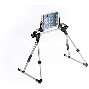 afunta tablet mount holder floor desk sofa bed stand adjustable portable foldable for tablet ipad 2 3 4 5 samsung iphone66 plus lazy man lazy beside bed