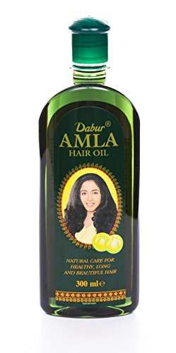 Dabur Amla Hair Oil 300ml - Haar öl Amla