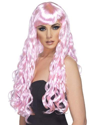 Kostüm Halloween Fantome - Desire Wig