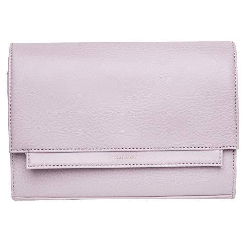 Matt & Nat Silvi Vegan Damen Handtasche Pink - Nat Matt Handtaschen