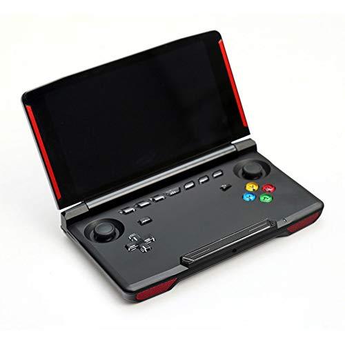 -Handspielkonsole, GBA Arcade-Spielekonsole NDS Retro Double Rockers 3 Die wichtigsten Spielplattformen unterstützen 17 Simulatoren ()
