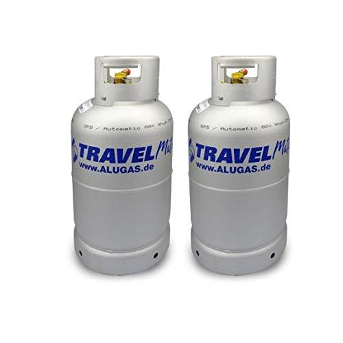 Universal Gas Herd Konverter Adapter aus Aluminiumlegierung