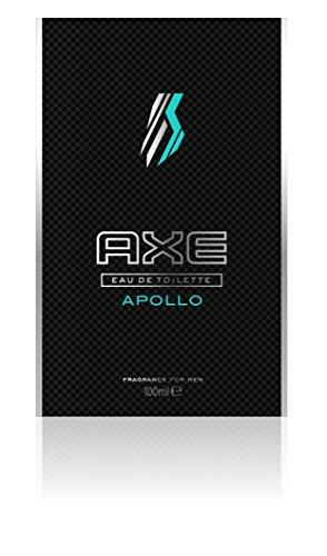 Axe Eau de Toilette Homme Apollo 100ml