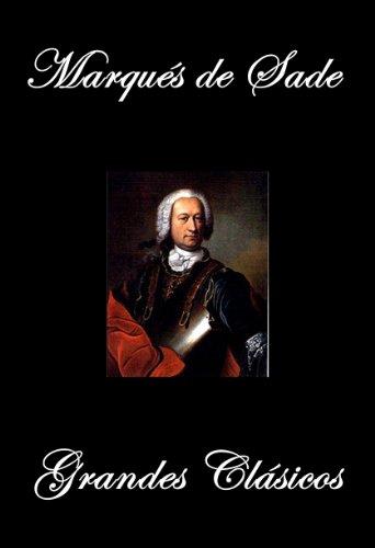 Los Crímenes del Amor por Marqués  de Sade