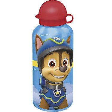 Paw Patrol Blau Wasserflasche