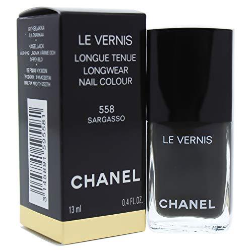 Chanel Le Vernis 558 Smalto, Decorazione Unghie Manicure e Pedicure - 10 ml