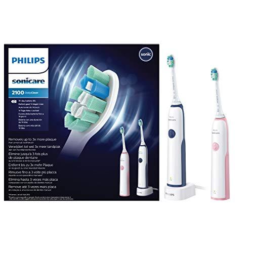 Philips Sonicare - CleanCare Cepillo dental eléctrico