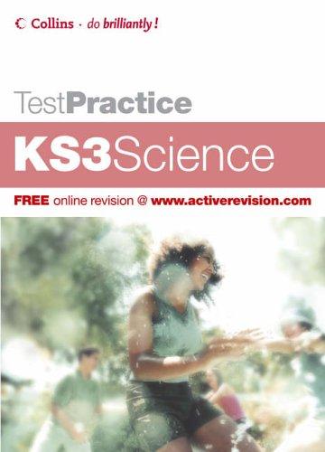 Test Practice – KS3 Science
