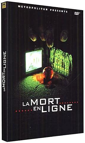 La Mort en ligne - Edition Collector 2 DVD [Édition Collector Limitée]