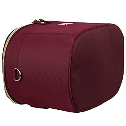 DELSEY PARIS Bolsa de aseo, rojo (Rojo) – 00201831004