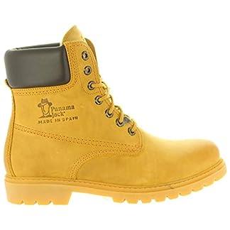 Panama Jack Mens PT100603C Warm Lined Classic Boots Short Length 10