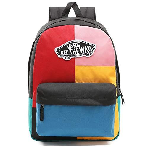 Vans Mochila The Realm Backpack Multicolor 6UUW1
