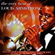 The Very Best Of Louis Armstrong x Double CD