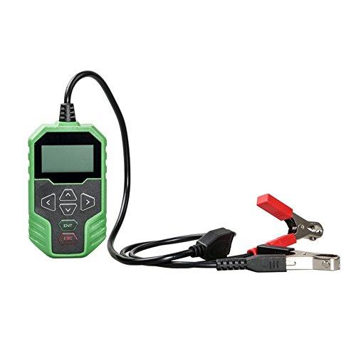 OBDSTAR BT-06 Automotive Batterie Tester 12 V / 24 V 100-2000 CCA 220AH Automotive Belastung Batterie Tester