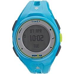 Timex Ironman Sports GPS Unisex Watch - TW5K87600F6