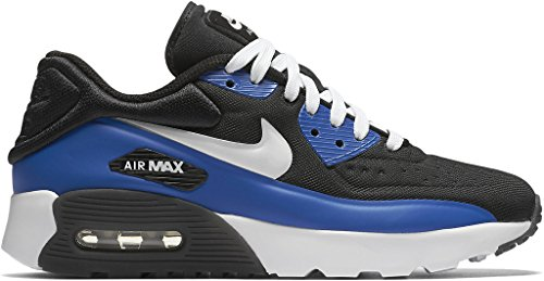 Nike , Baskets pour femme Schwarz