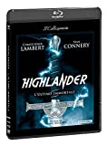Highlander - l'Ultimo Immortale (2 Blu Ray)
