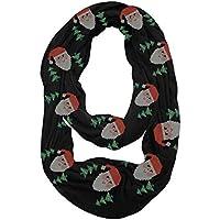 Geili Damen Winter Warm Schal Reißverschluss Taschenschals Loop Schlauchschal Potable Wrap Unendlichkeit Schal... preisvergleich bei billige-tabletten.eu