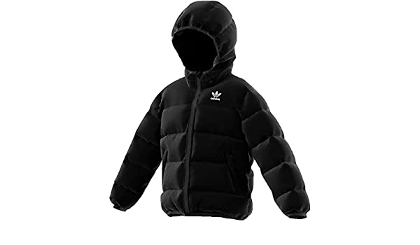 adidas Jacket Veste de Sport Enfant: : Sports et