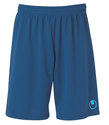 uhlsport Herren Center Basic Ii Innenslip Shorts marine/Skyblau