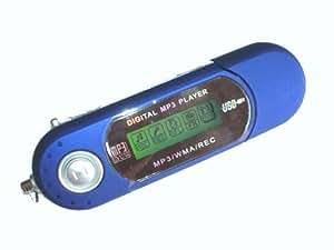 Baladeur / Radio / Enregistreur MP3 Capacité 512MB -