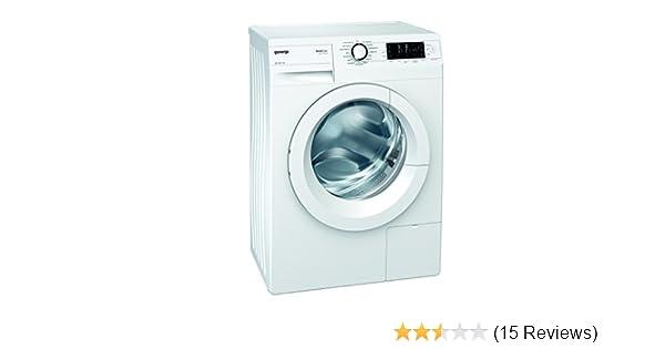 Gorenje Kühlschrank Modellnummer : Gorenje w 6543 s waschmaschine fl a 6 kg 1400 upm weiß