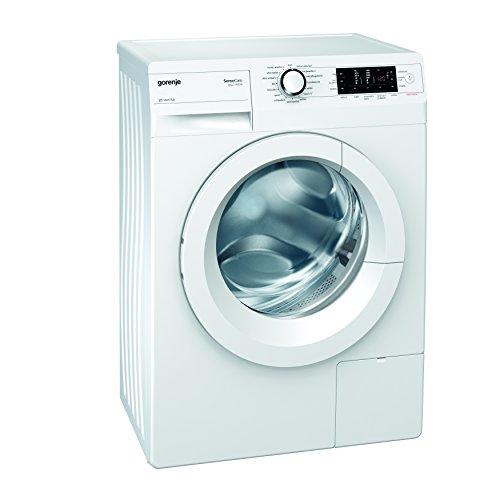 Gorenje W 6543/S Waschmaschine FL/A+++ / 6 kg / 1400 UpM/weiß / SensoCare-Waschsystem/Quick 17 /...