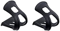 Btwin Recreational-Toe-Clip Pedal, Adult
