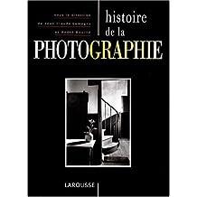 Histoire de la photographie