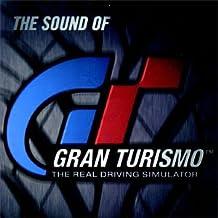 Gran Turismo [Blur,Supergrass.