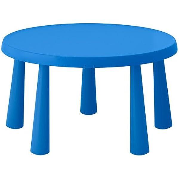 Ikea Mammut 903.651.80 - Mesa infantil para interiores y ...