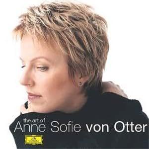 The Art of Anne Sofie Von Otter