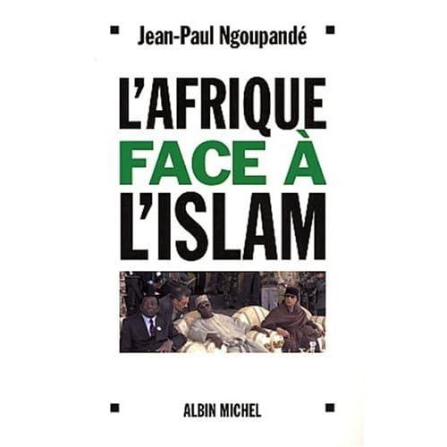 L'Afrique face à l'islam
