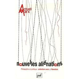 Actuel Marx N 39 les Nouvelles Alienations 2006