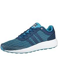 low priced 25db1 87c68 adidas Cloudfoam Race - Zapatillas de Deporte para Hombre, Azul -  (AzusolAzumis