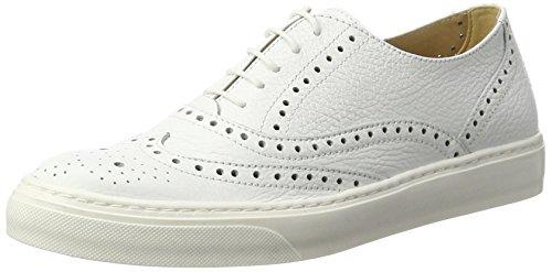 Peperosa Damen 103 Derbys Weiß (Bianco) GRQXoB