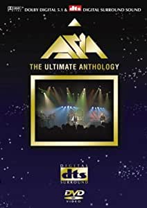 Asia - The Ultimate Anthology [UK Import]