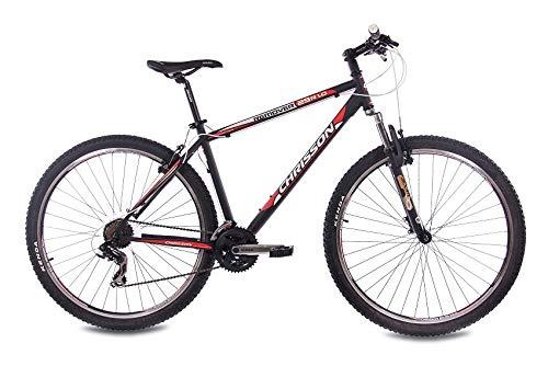 CHRISSON '29Pulgadas MTB Mountain Bike Bicicleta