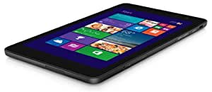 Dell Venue 8 Pro 3000 Series Tablet (8 inch, 32GB, Wi-Fi Only), Black